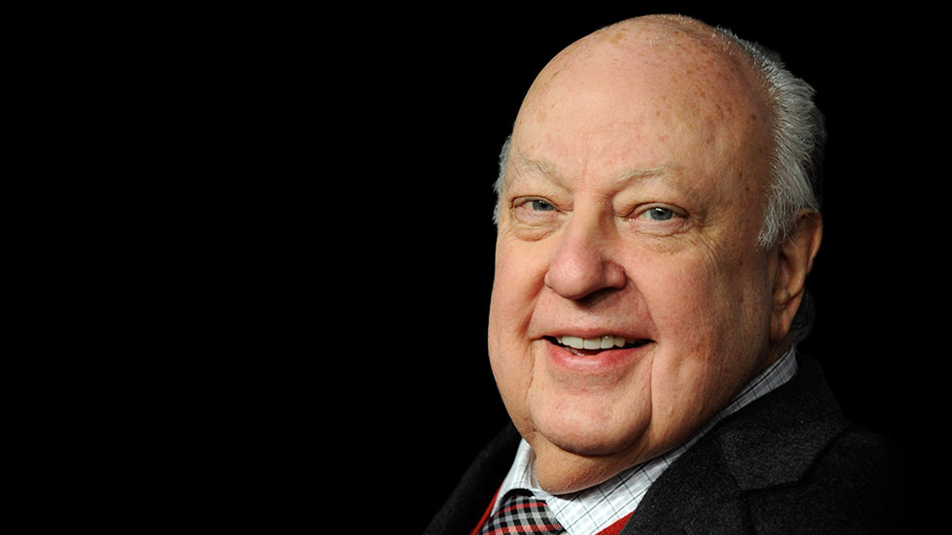 FILE -- Roger Ailes