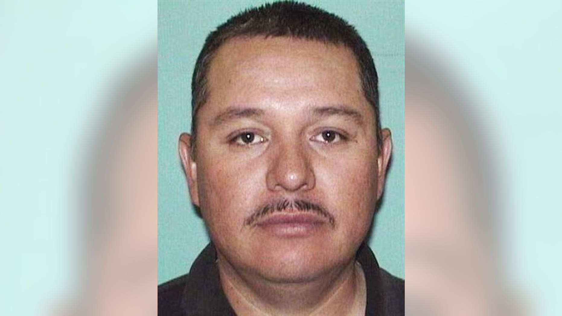 This photo provided by the Roswell Police Department shows Juan David Villegas-Hernandez.