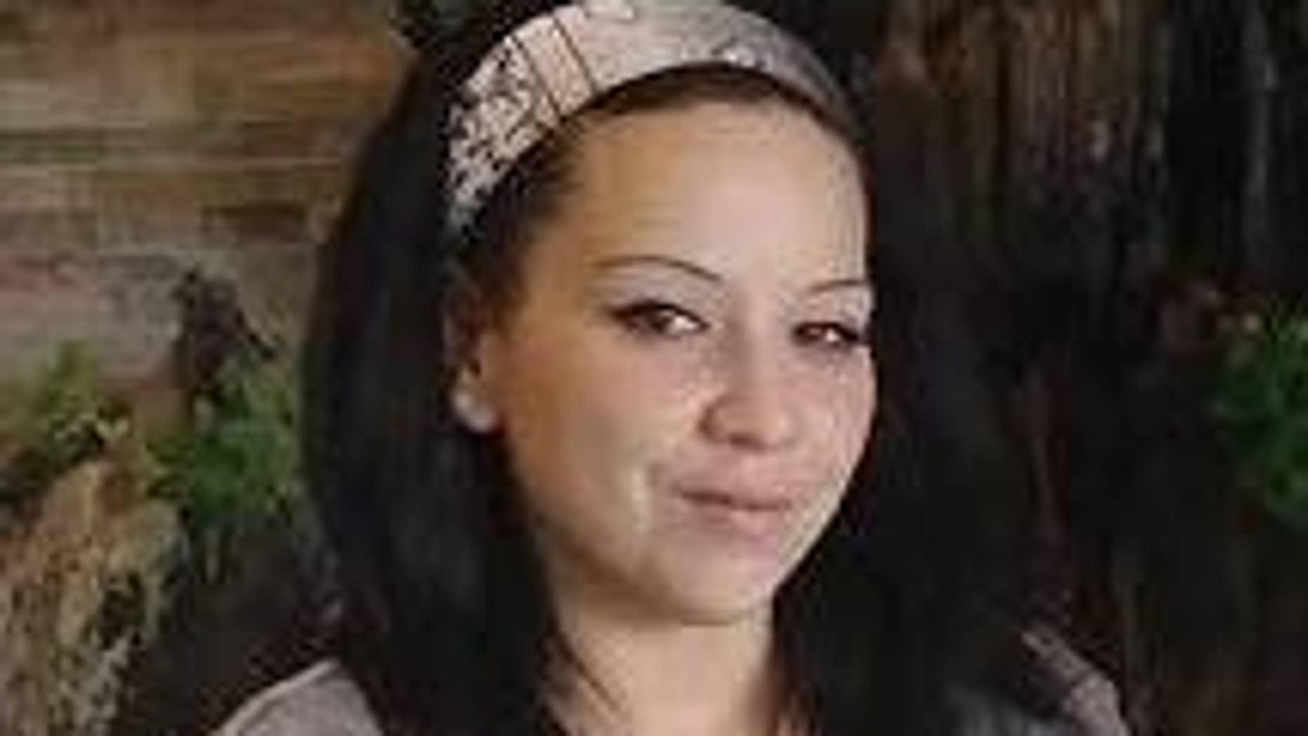 Police in Bridgeville, Pa., are seeking Latoya Marie Rosiek. Bridgeville Police Chief Chad King has encouraged her to turn herself in.
