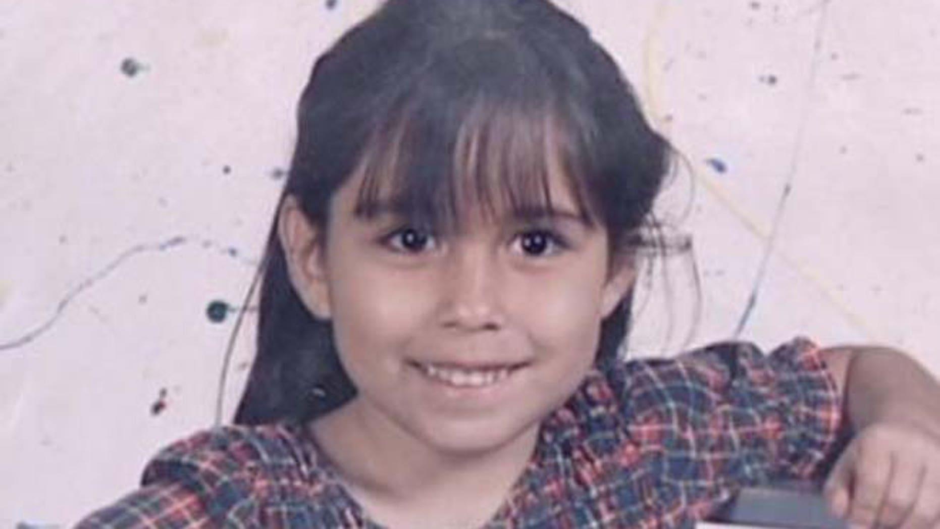 Rosie Tapia