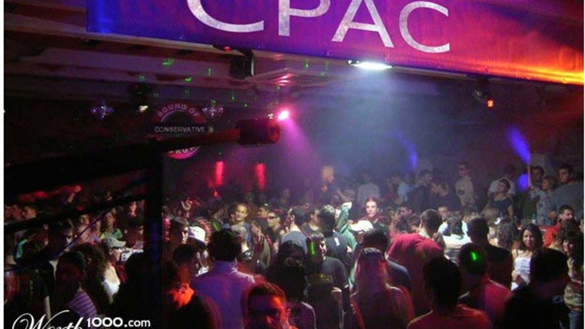 CPAC 2010