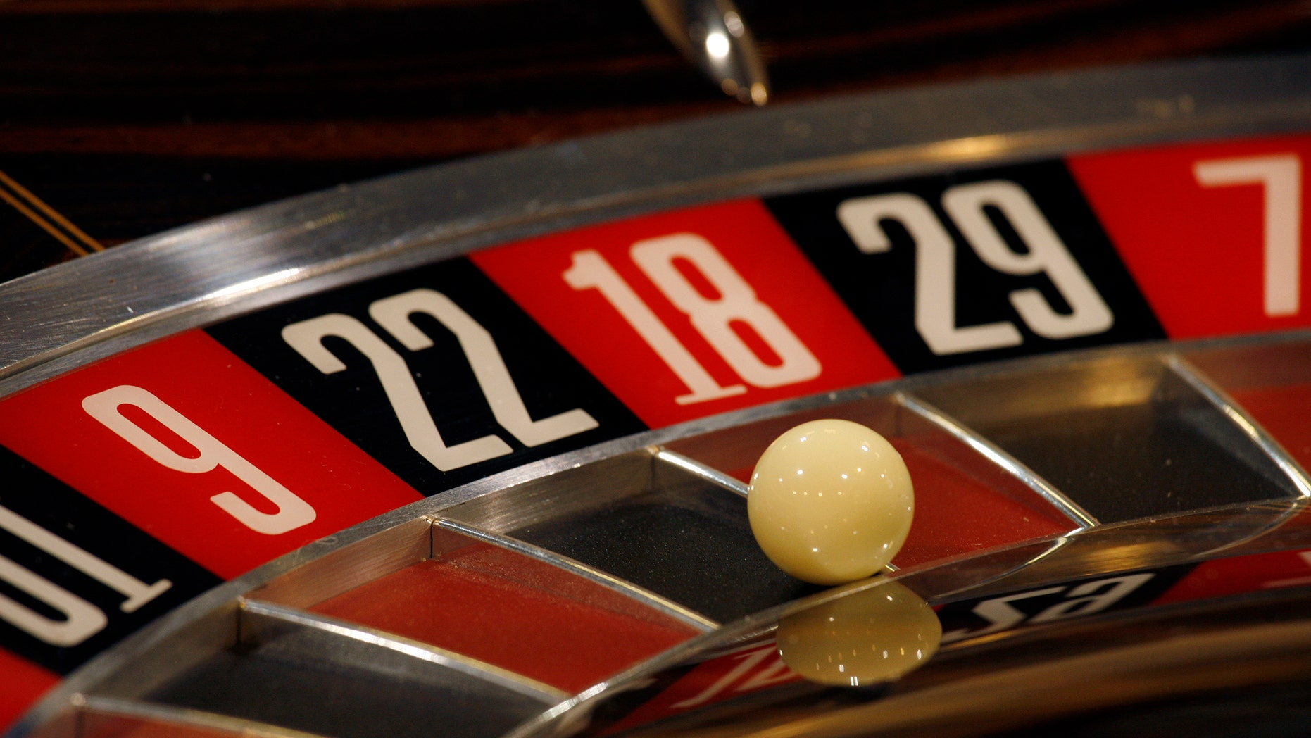 Liberty Vittert: How to win three times more money at the casino
