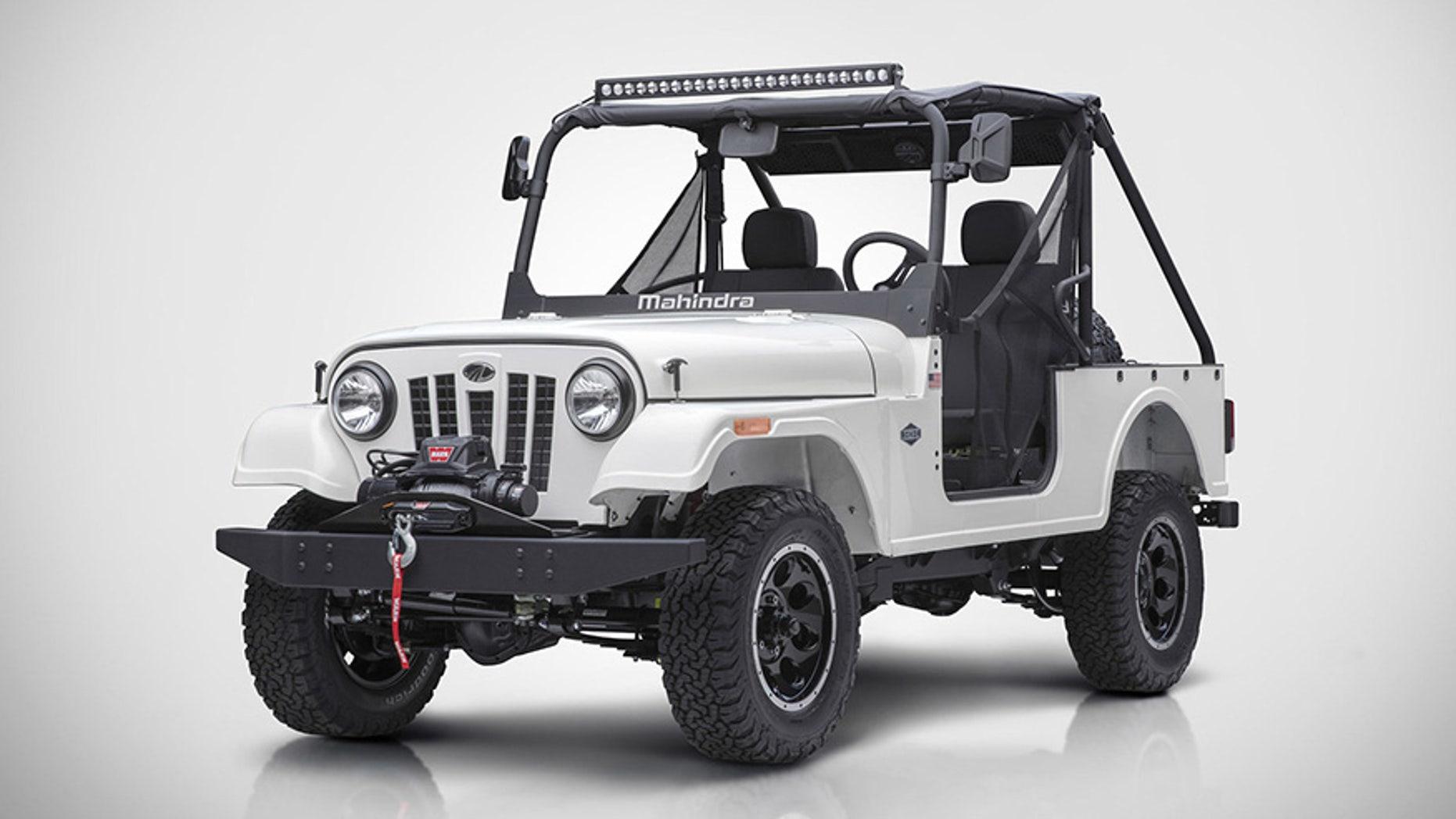 Jeep 4 2 Engine Specs