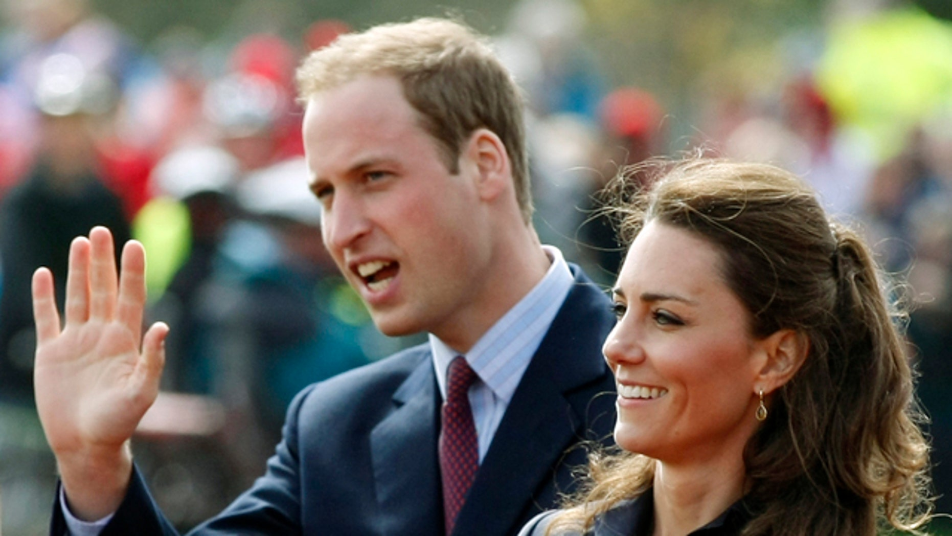 The royal couple are the talk of the Internet.
