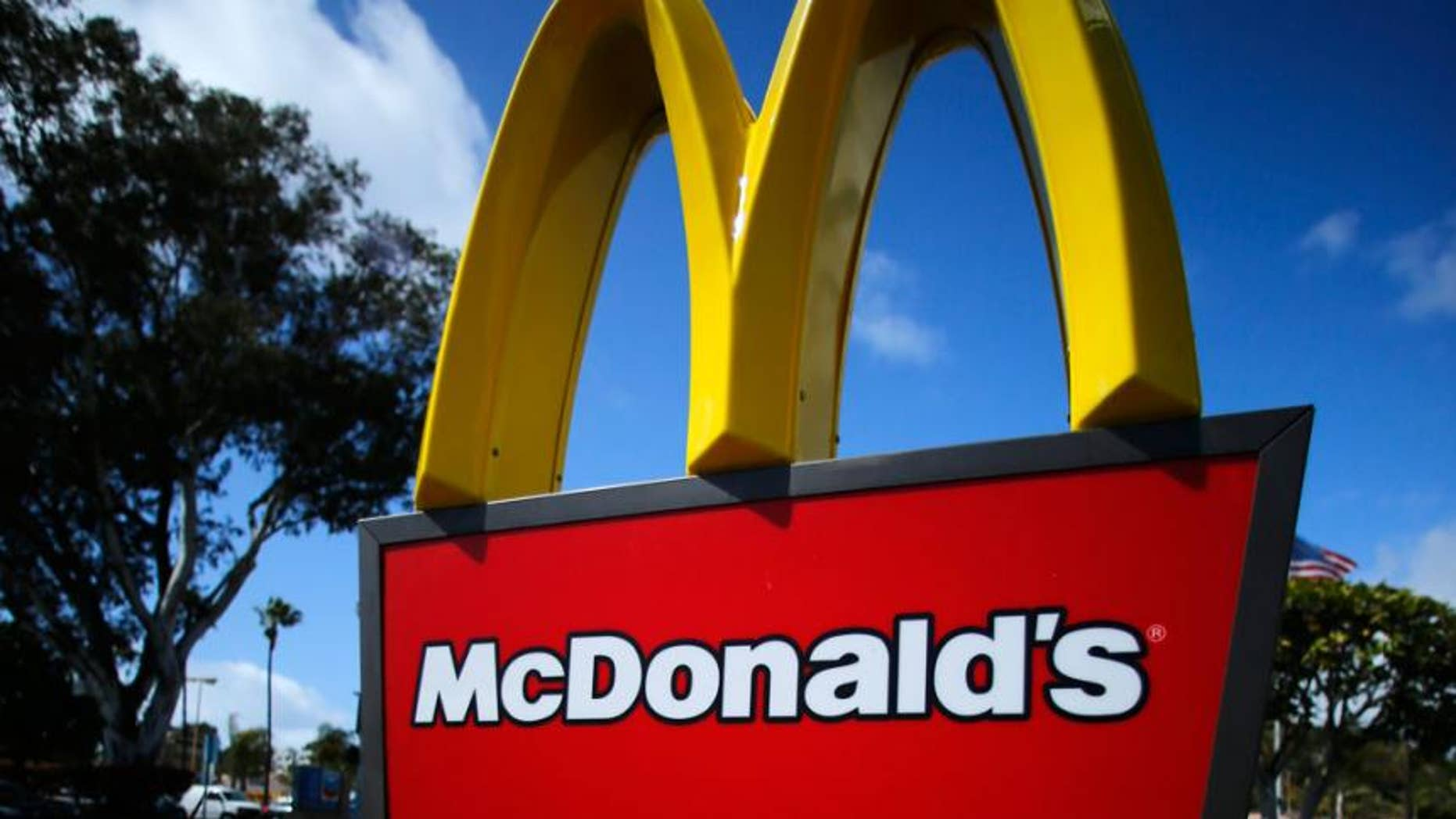 A Washington McDonald's has temporarily closed due to a rat infestation issue.