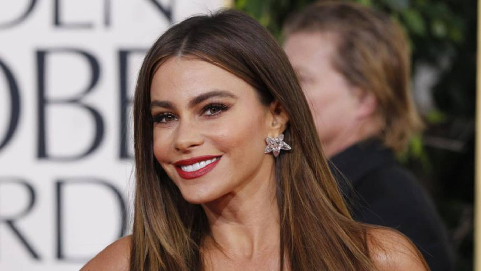 Sofia Vergara shared a throwback photo of herself in a bikini.