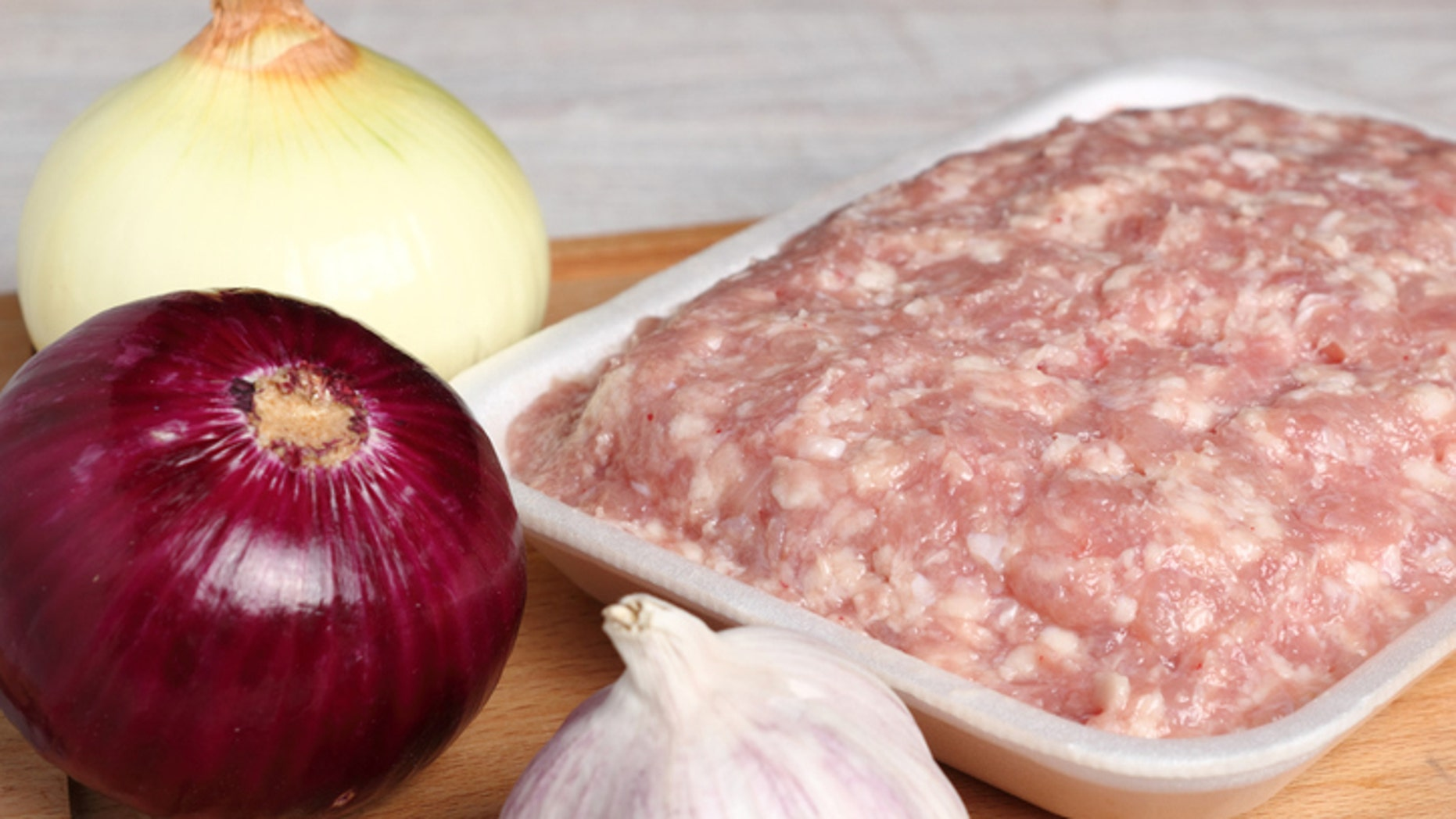 Why you should stop eating ground turkey | Fox News