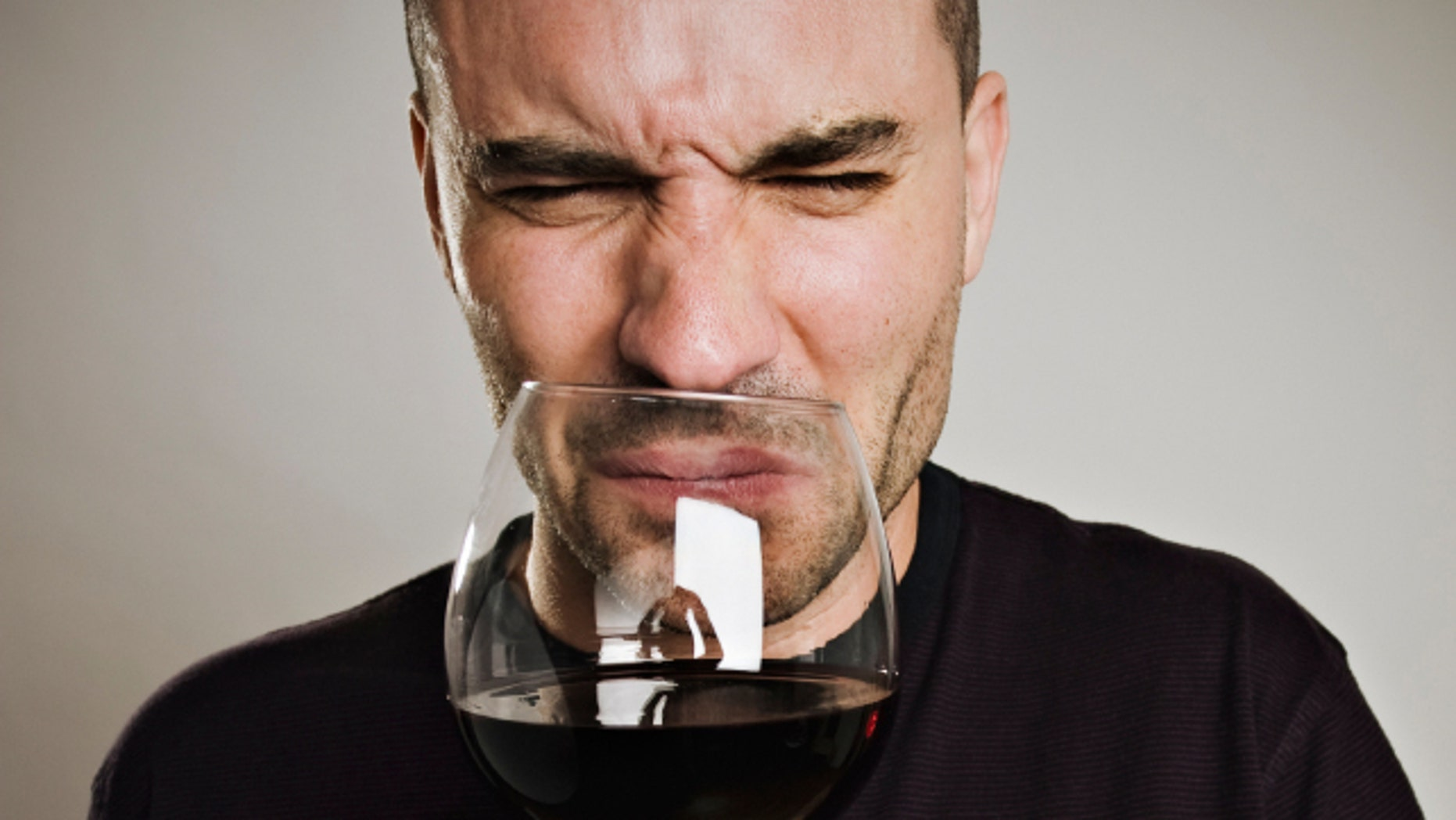 Is there any way to save that horrible tasting wine?
