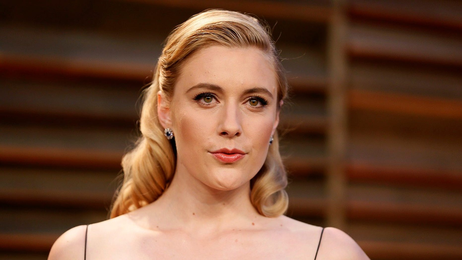 """""""Lady Bird"""" director Greta Gerwig said she will never work with Woody Allen in another film."""