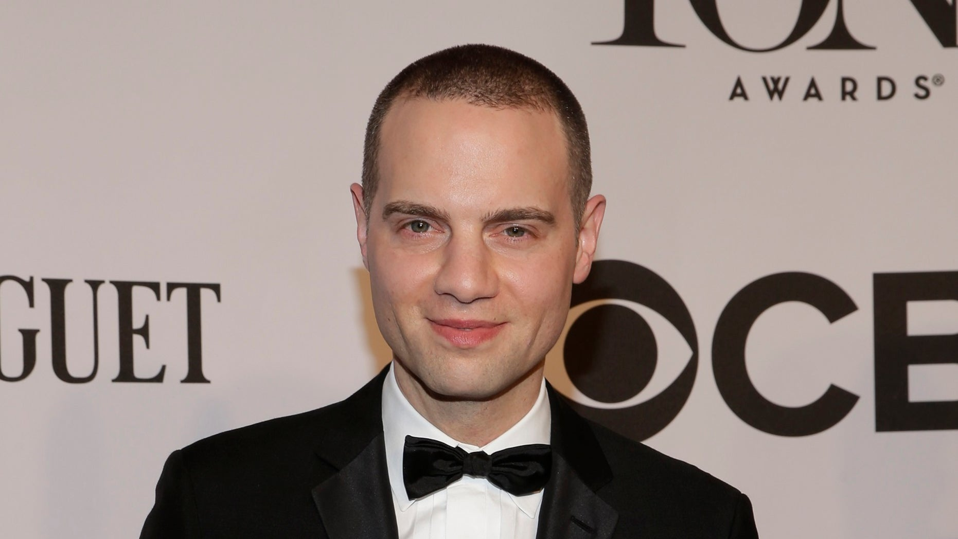 Broadway producer Jordan Roth launched a web series trashing President Trump, despite his family's close ties to him.