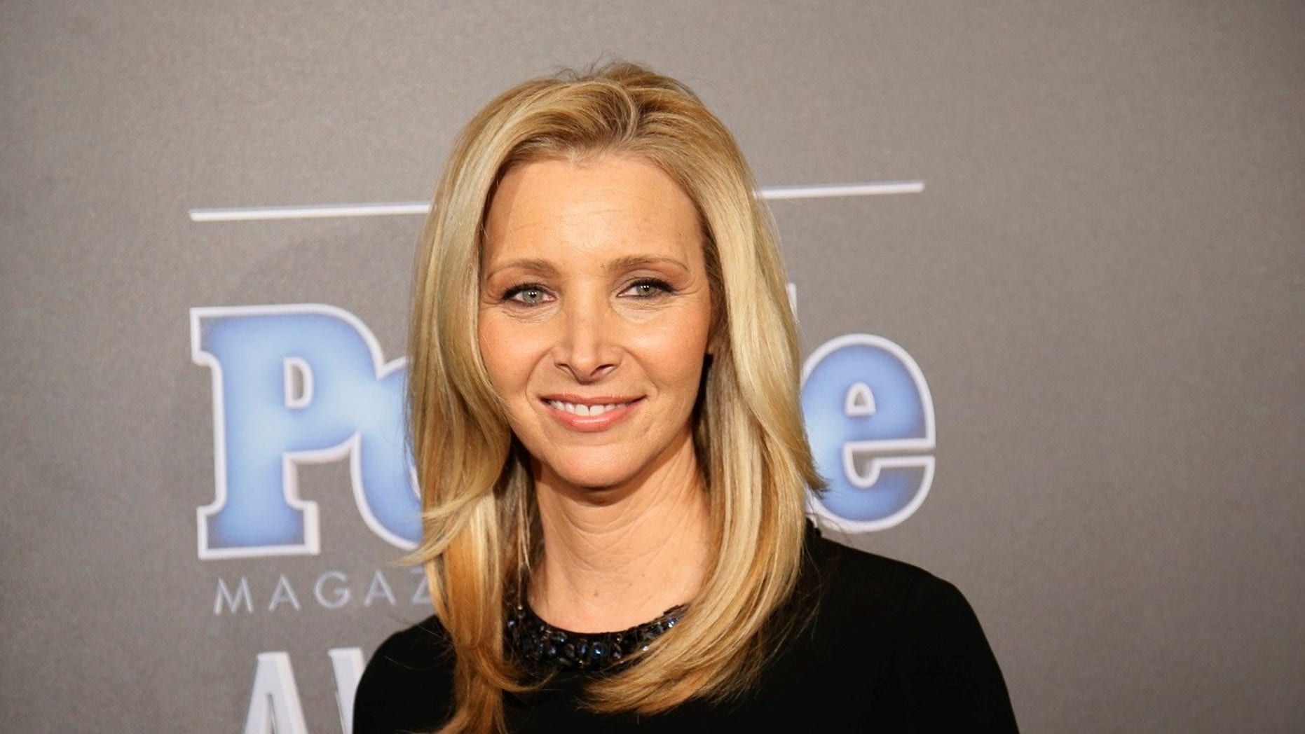 Actress Lisa Kudrow opened up about her personal fitness.