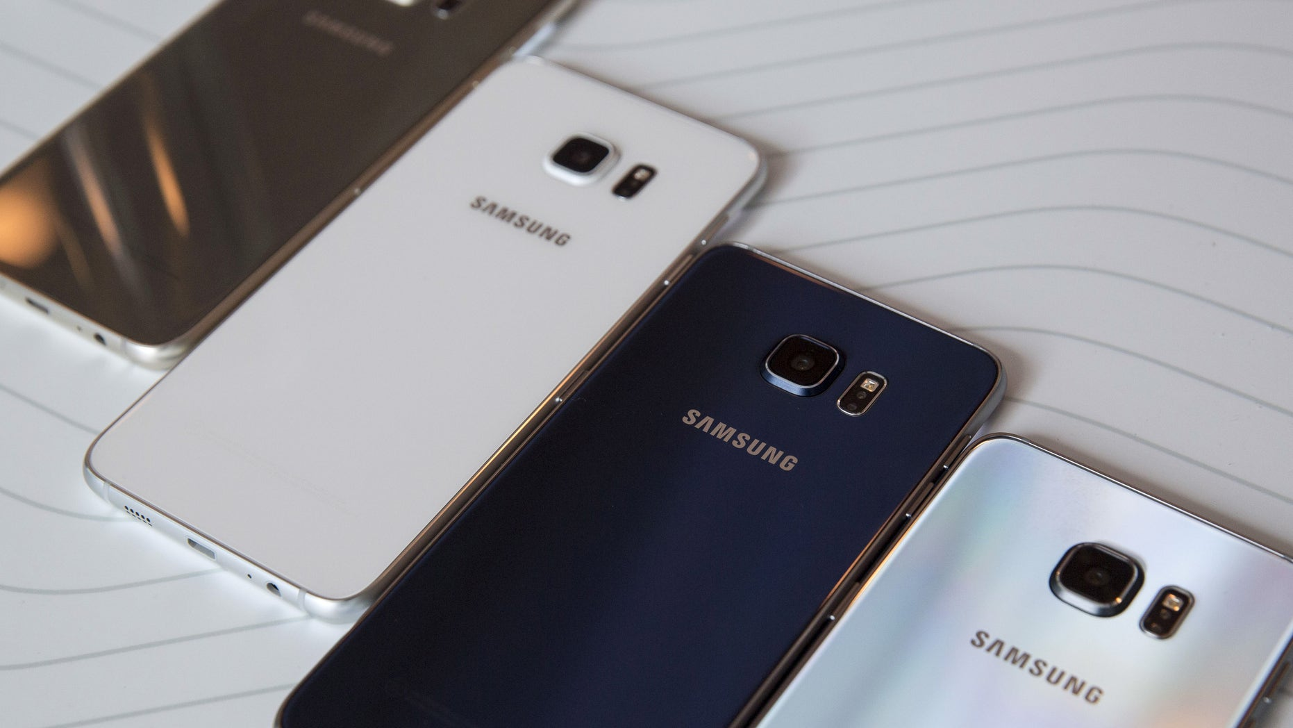 Less than a year after introducing its Samsung Galaxy S6 Edge+, the company is rumored to be releasing its next model, the Galaxy S7, in February.