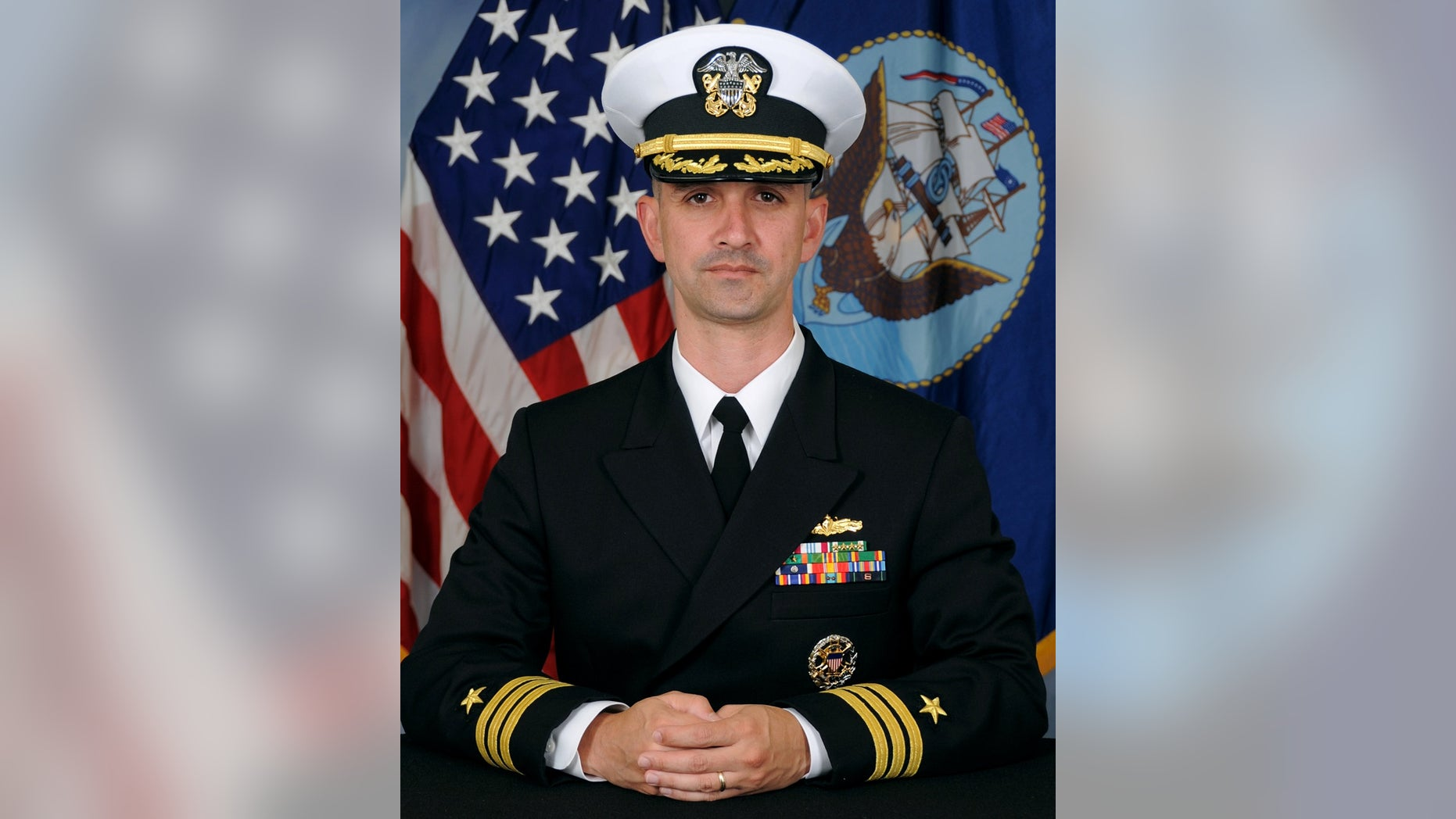 Navy veteran Alfredo Sanchez, former commander of the USS John S. McCain, pleaded guilty Friday to dereliction of duty in connection with a deadly collision in August 2017.