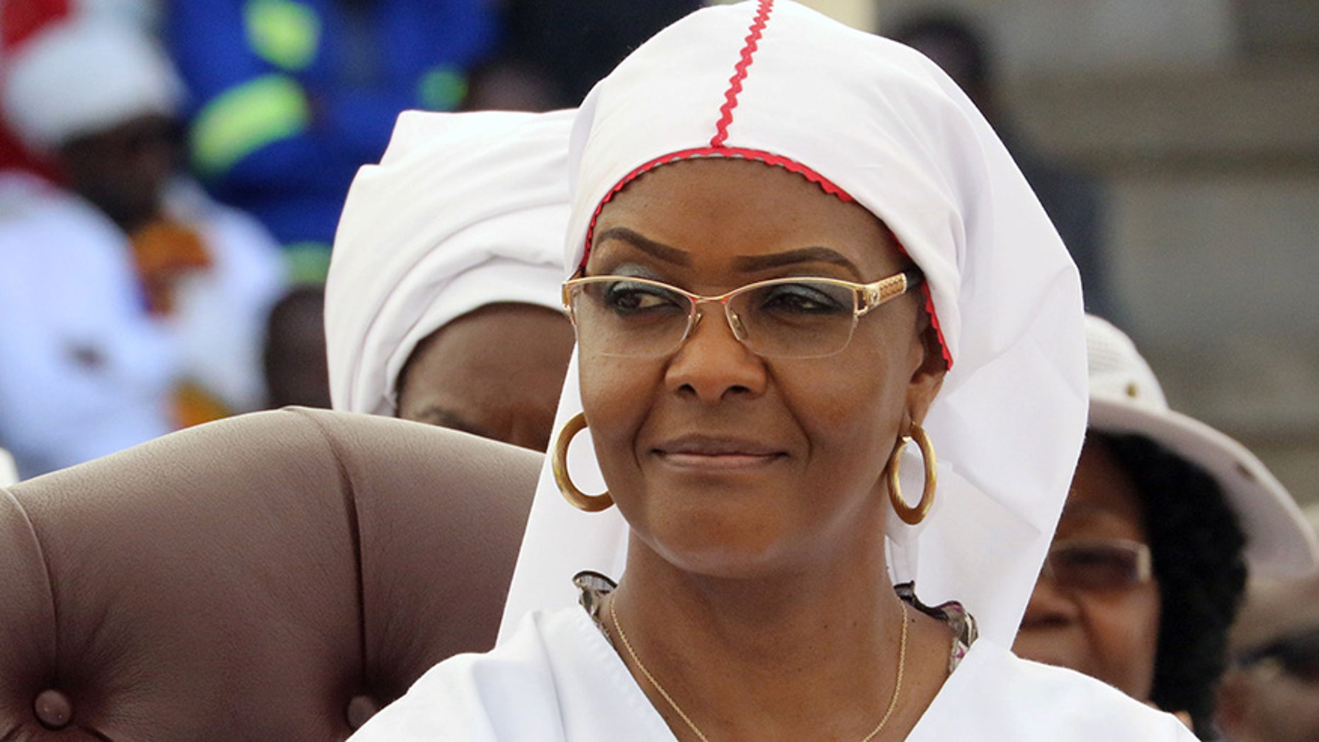 Grace Mugabe's rise to power appears to have triggered what appears to be the end of her husband's 32-year rule in Zimbabwe.