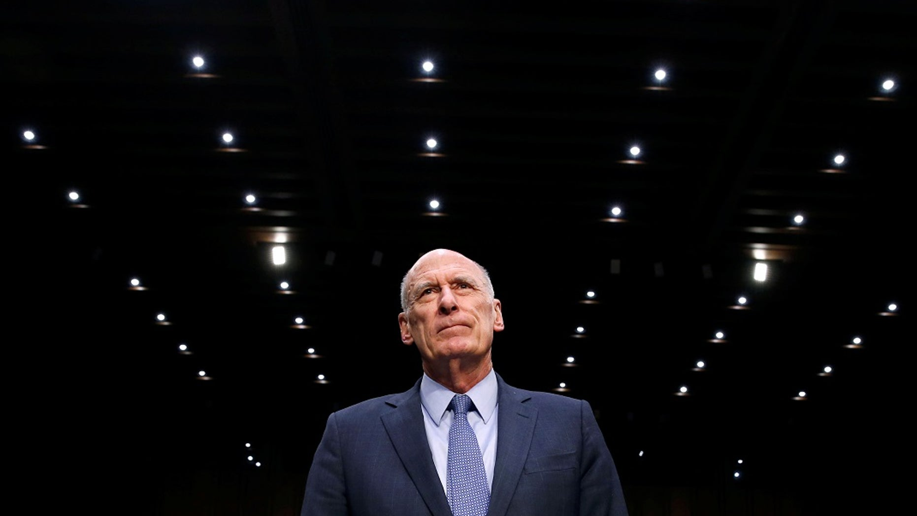 Daniel Coats is the fifth Director of National Intelligence.