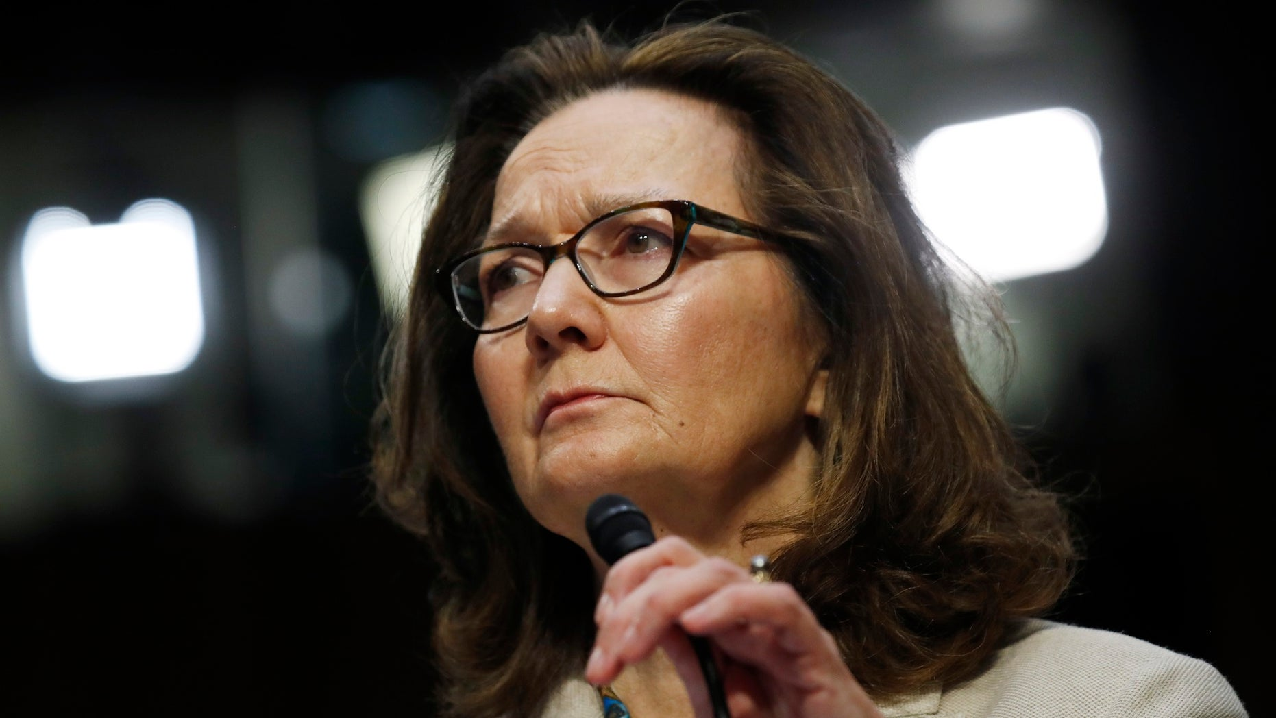 """Acting CIA Director Gina Haspel admitted in a letter that """"the enhanced interrogation program is not one the CIA should have undertaken."""""""