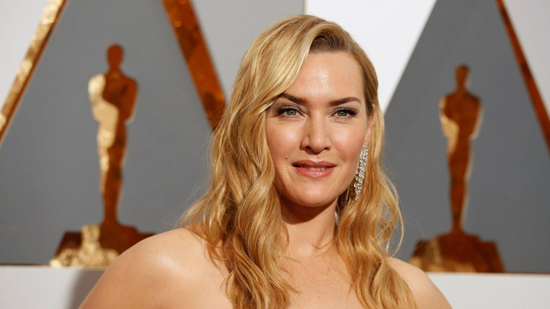 "Kate Winslet revealed Matthew McConaughey almost took on the role of Jack in ""Titanic."""
