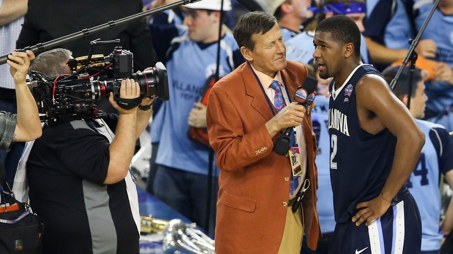 Craig Sager apparently left out his eldest children out of his will when he died in December 2016.