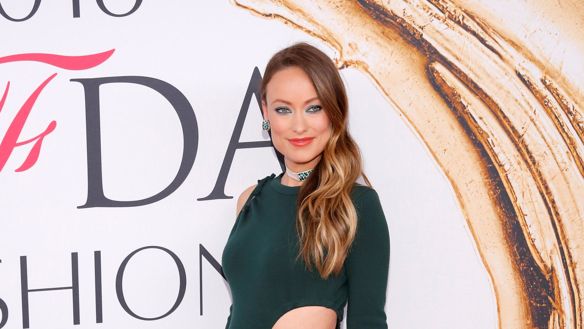 Actress Olivia Wilde arrives for the 2016 CFDA Fashion Awards in Manhattan, New York, U.S., June 6, 2016.