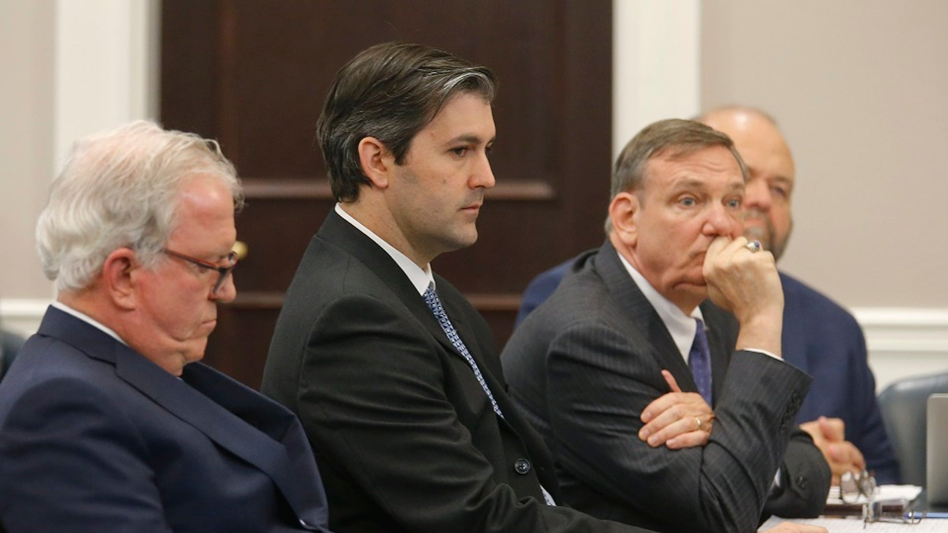 The sentencing hearing for former North Charleston police officer Michael Slager began on Dec. 4.