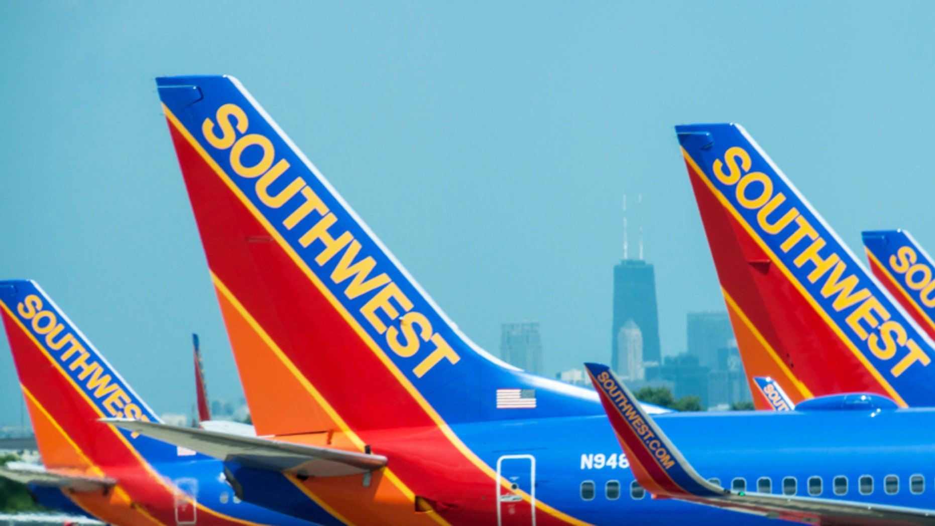 Learn how to fly Southwest for next to nothing.