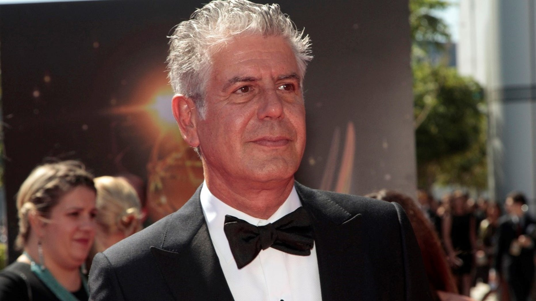 """Anthony Bourdain described Harvey Weinstein conspirators as """"beneath whale s--t"""" on Monday after a bombshell report by The New Yorker."""