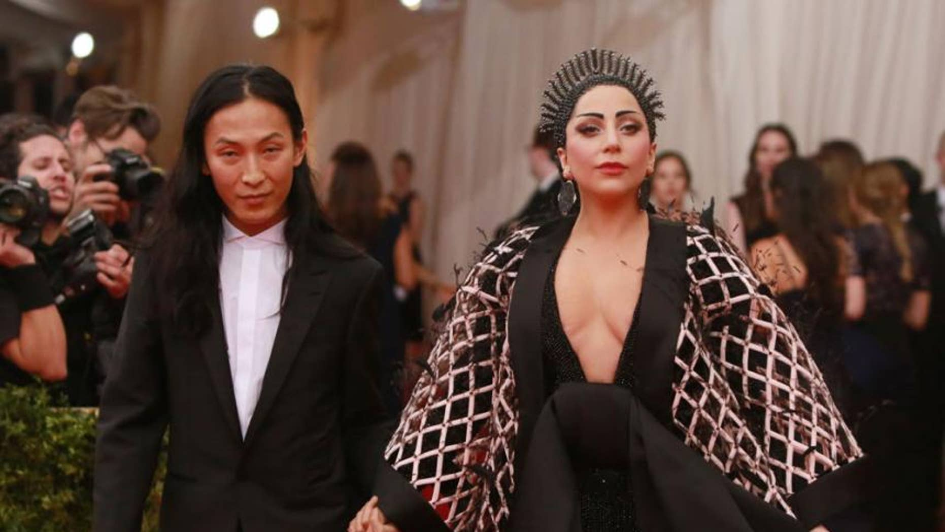 Lady Gaga to be one of the host for the star-studded 2019 Met Gala.