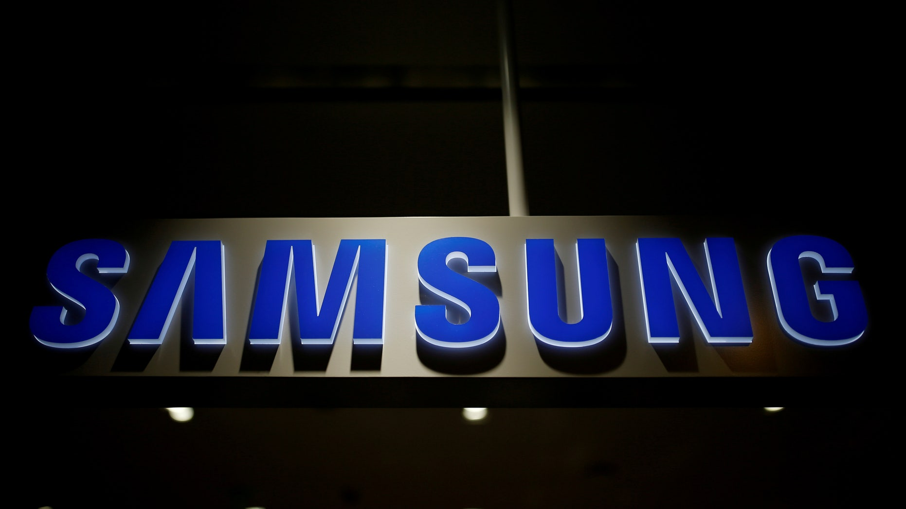 File photo: The logo of Samsung Electronics is seen at its headquarters in Seoul, South Korea, July 4, 2016. (REUTERS/Kim Hong-Ji/File Photo)