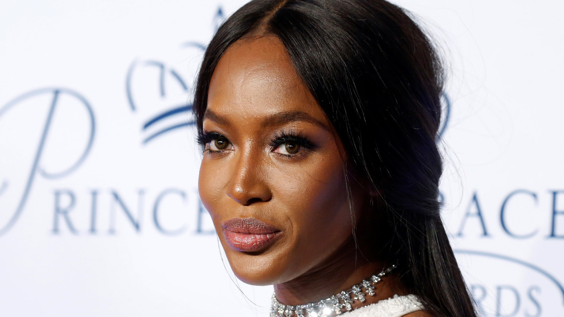 Model Naomi Campbell arrives for the 2016 Princess Grace Awards Gala in the Manhattan borough of New York, New York, U.S., October 24, 2016.