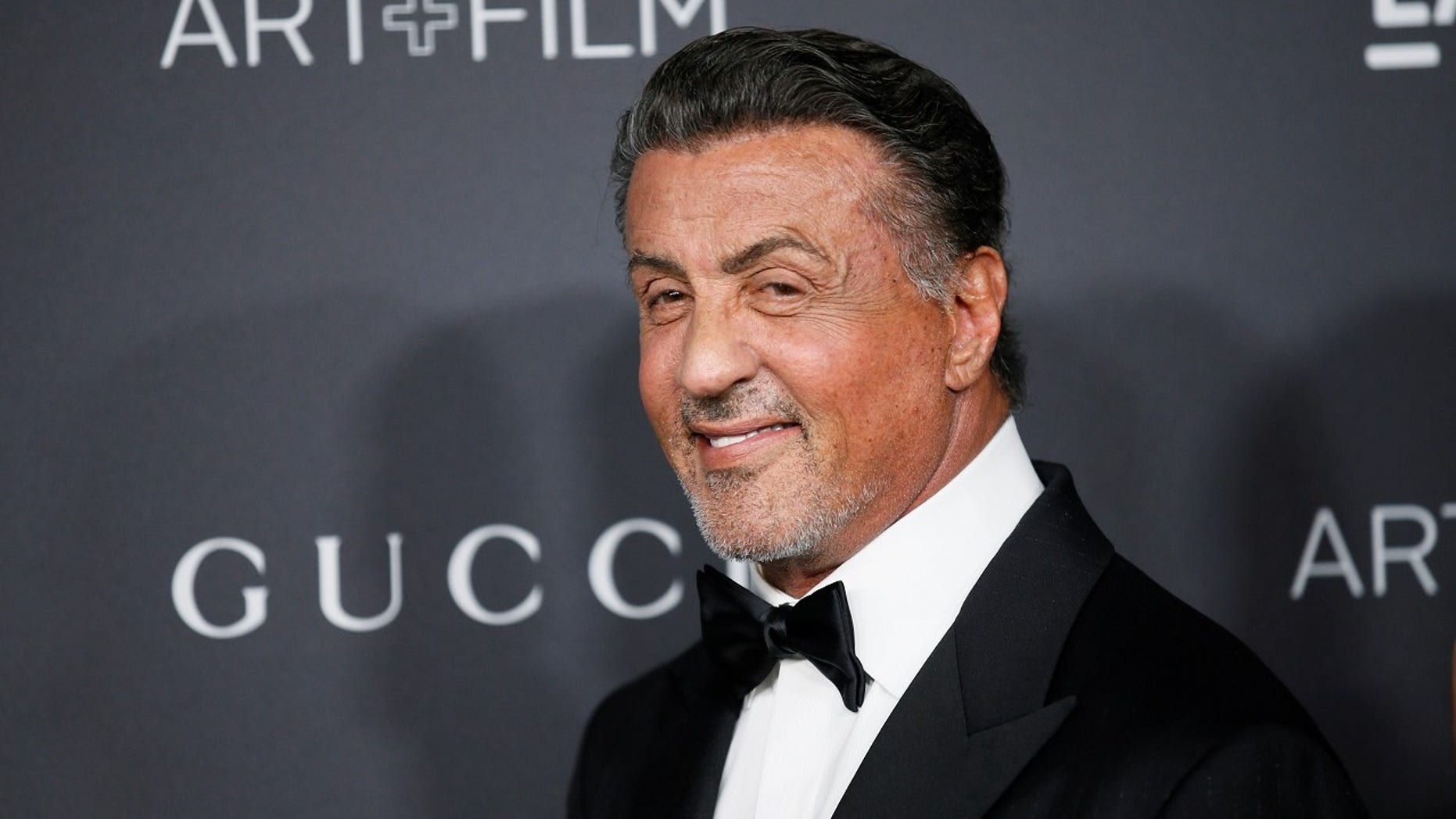 """Sylvester Stallone will not be directing and producing """"Creed 2."""""""