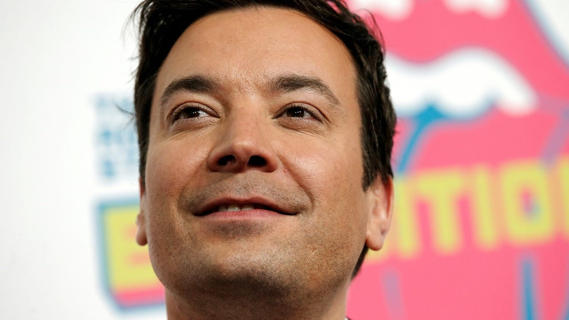 Jimmy Fallon paid tribute to his late mother Gloria Fallon during Monday night's show.