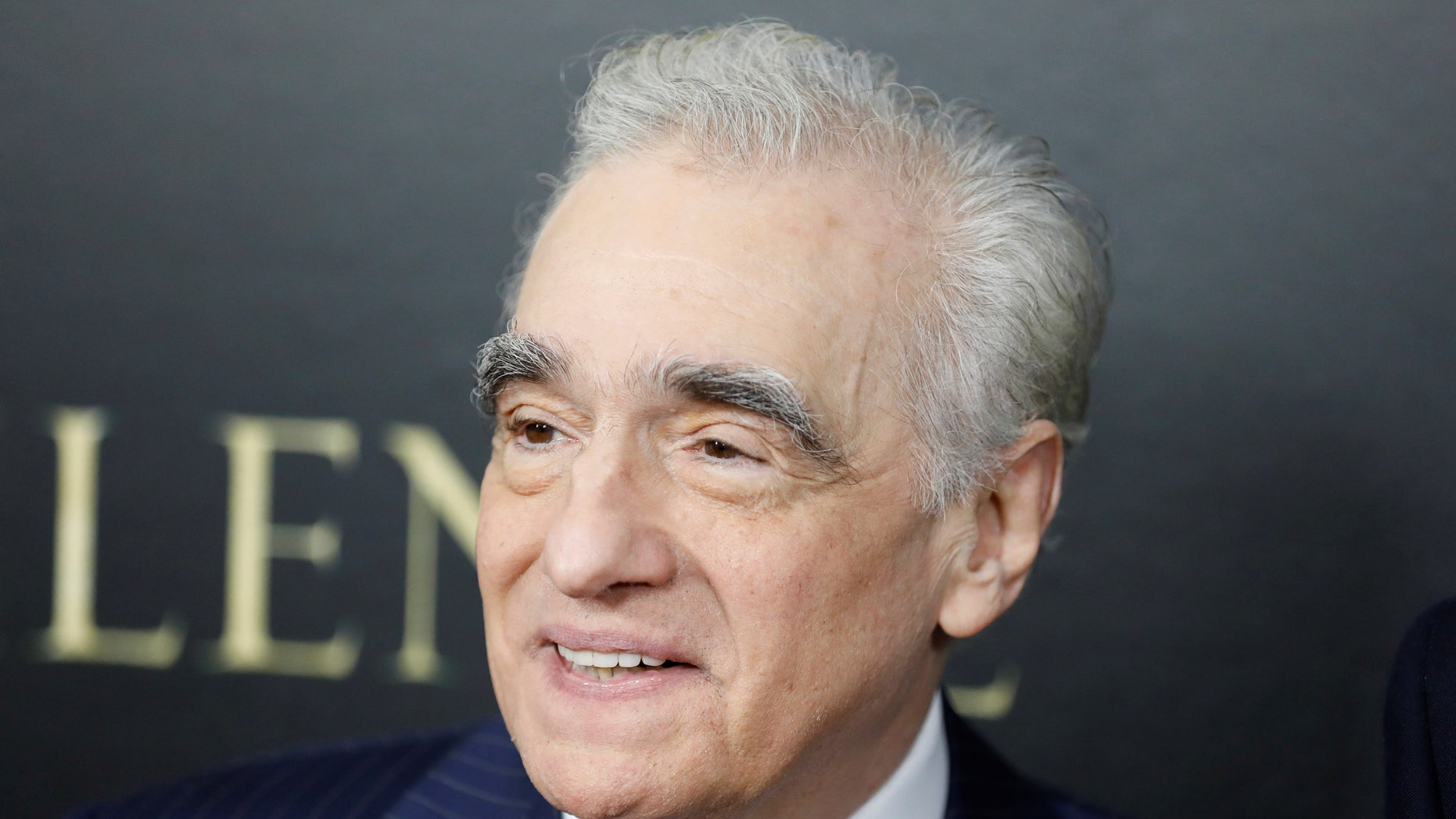 "Director Martin Scorsese attends the premiere of ""Silence"" in Hollywood, California January 5, 2017. The director's 53-year-old daughter, Catherine, launched a GoFundMe to fix her flooded Brooklyn apartment."