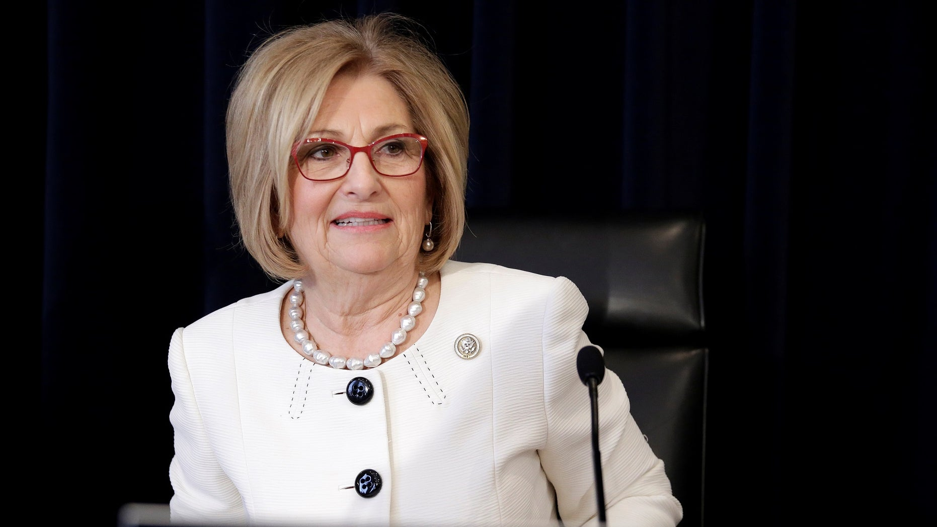 Rep. Diane Black, R-Tenn., said a number of factors can contribute to what leads a young person to commit a school shooting, including the deterioration of family, violent movies and pornography.