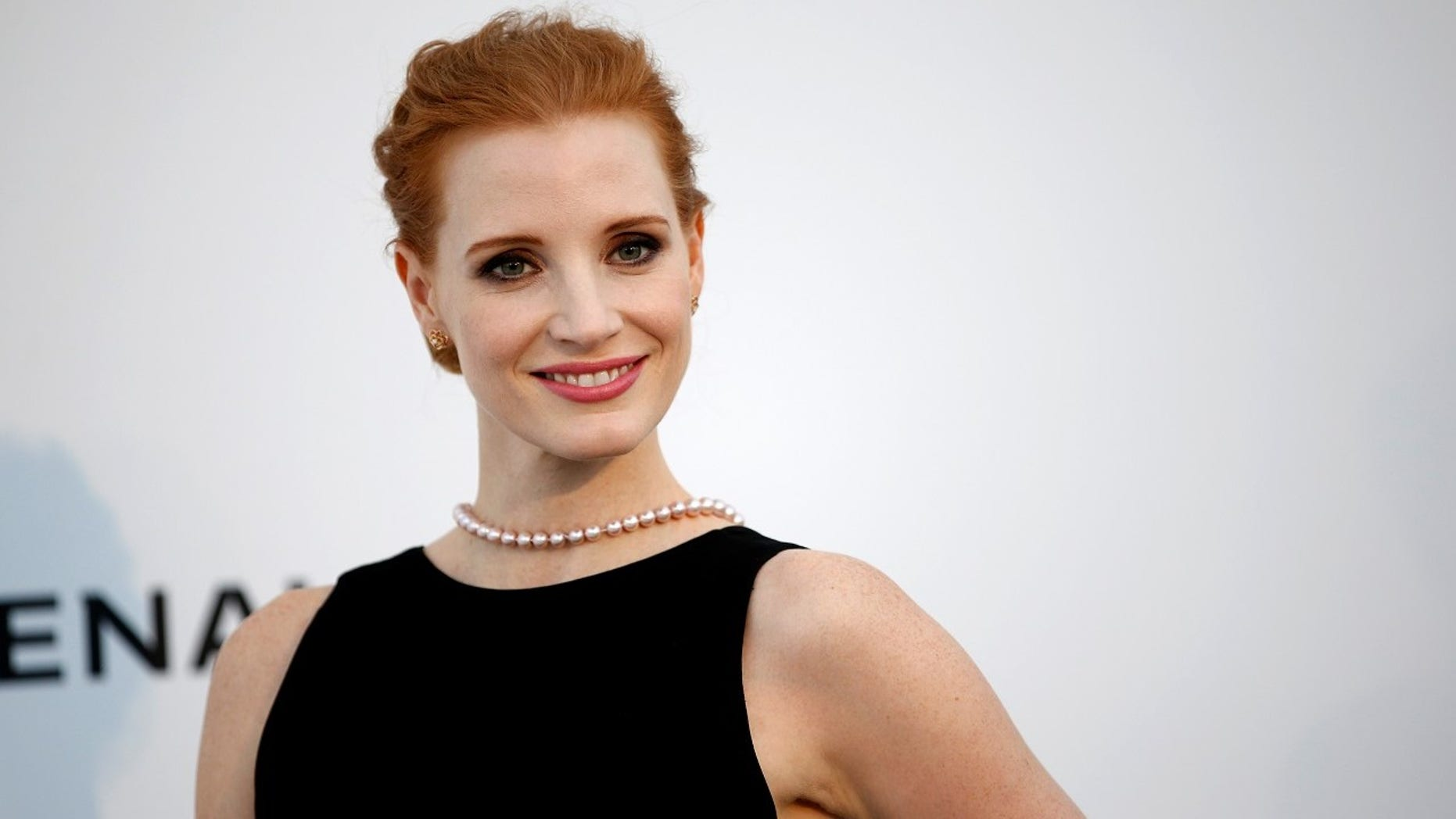 "Jessica Chastain said on Monday that the entertainment industry has a ""clear disconnect between how we practice what we preach."""