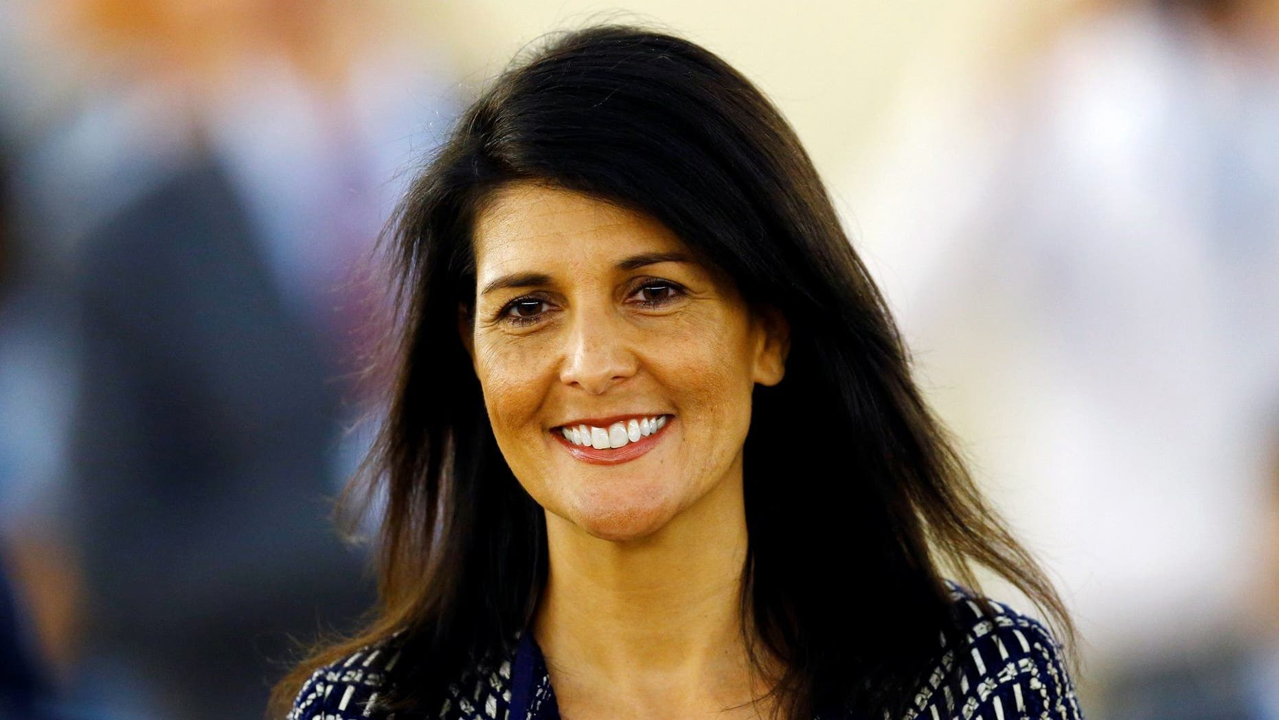 U.S. Ambassador to the United Nations Nikki Haley has reportedly resigned.