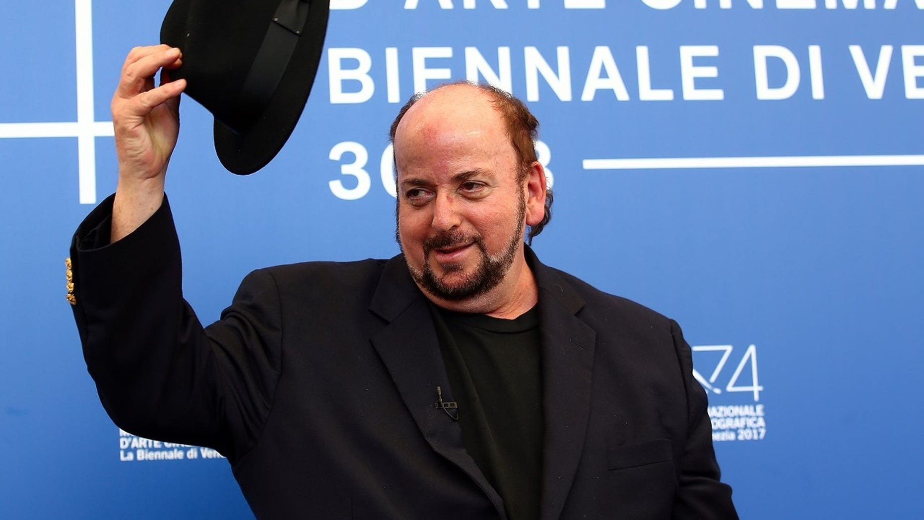Director James Toback denied he sexually harassed 38 women after a Los Angeles Times report on Sunday detailed the encounters.