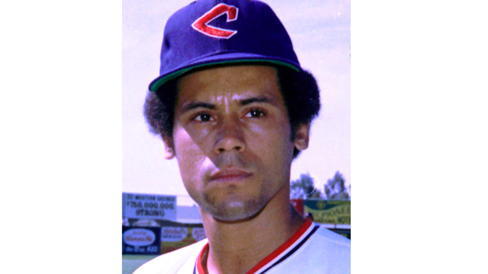 FILE 1974: Rusty Torres, now 63, was arrested on four misdemeanor counts of sexual abuse for allegedly abusing an eight-year-old while serving as a baseball coach in the town of Oyster Bay, N.Y.