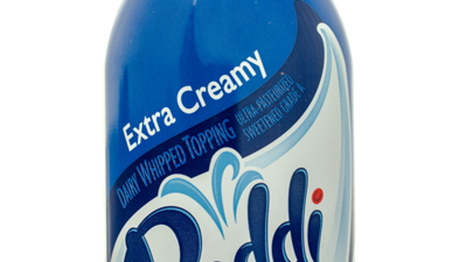 Can't find your favorite canned whipped cream? You're not alone this holiday season.