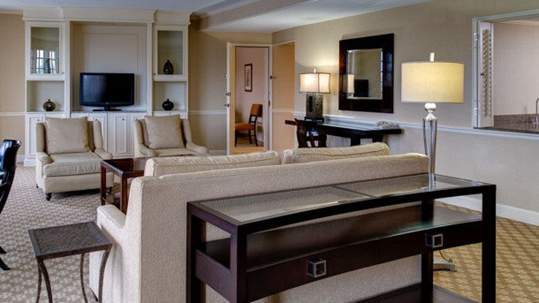 Marriott will no longer keep guests from utilizing personal Wi-Fi hotspot devices.