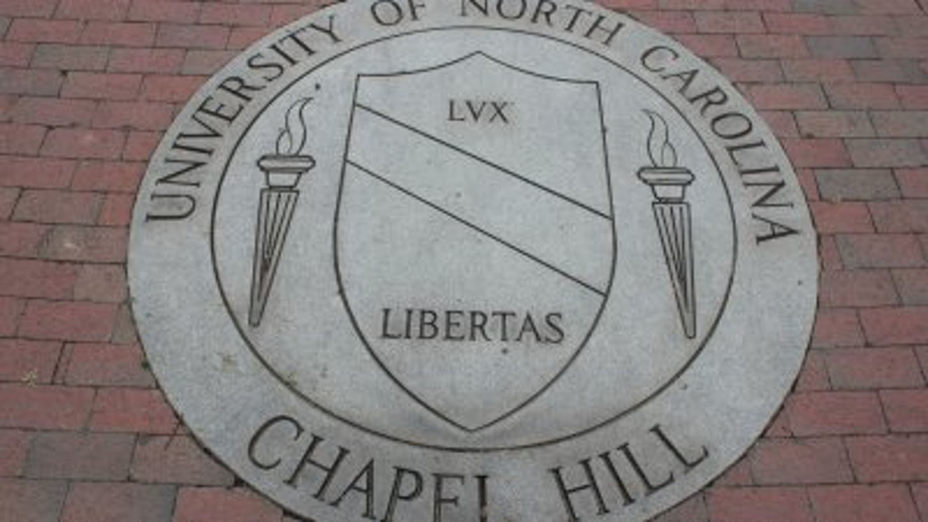 One person was found dead on campus at UNC-Chapel Hill, police said.