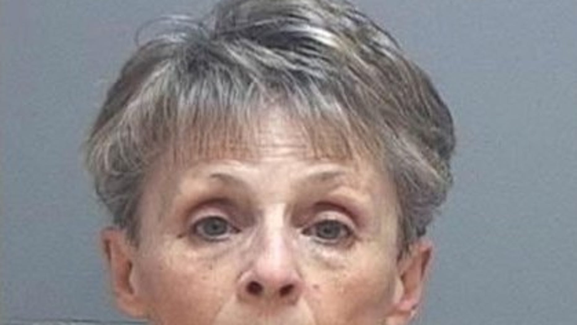 Linda Tracy Gillman, 70, was charged for attempting to hire a hit man to kill two people. This was the third time she allegedly attempted to do so.