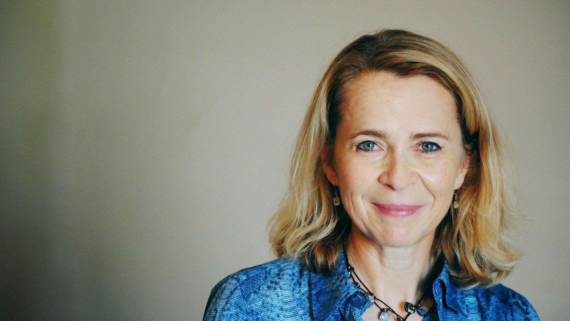 Author Sally Lloyd-Jones (Zondervan)