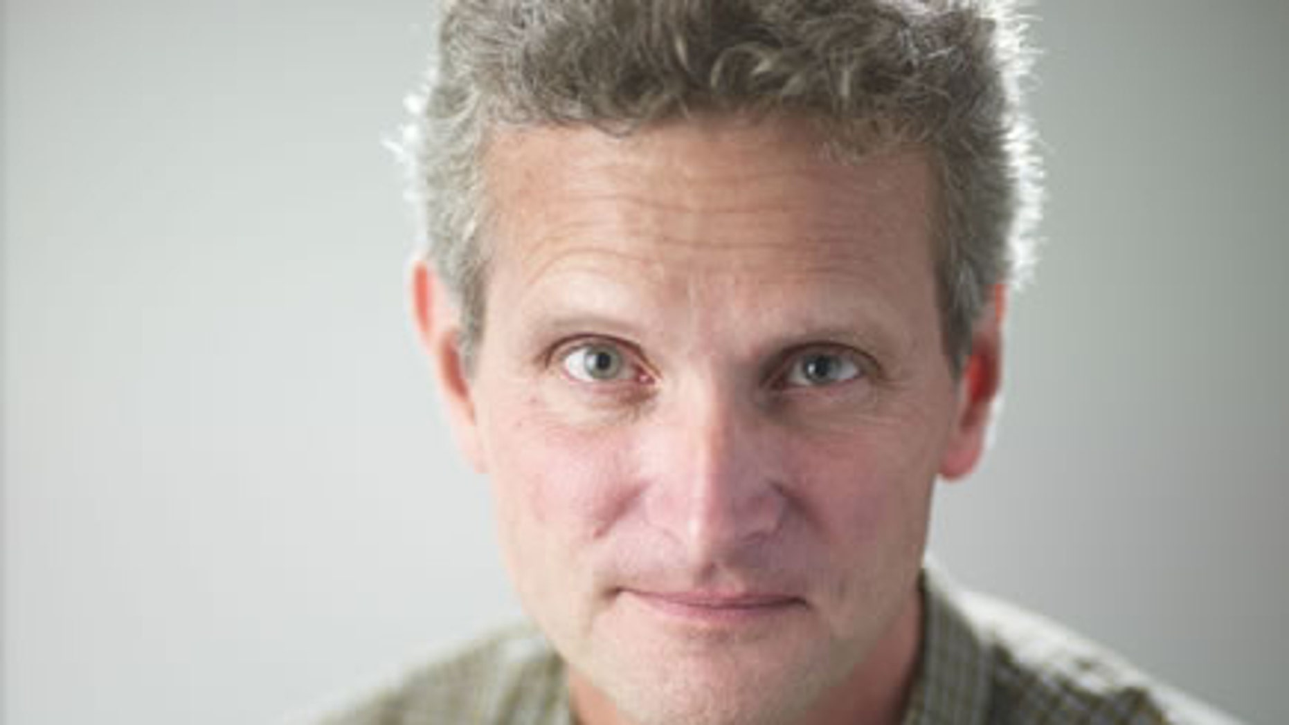 Journalist Paul Salopek plans to spend the next seven years retracing human's migration out of Africa.