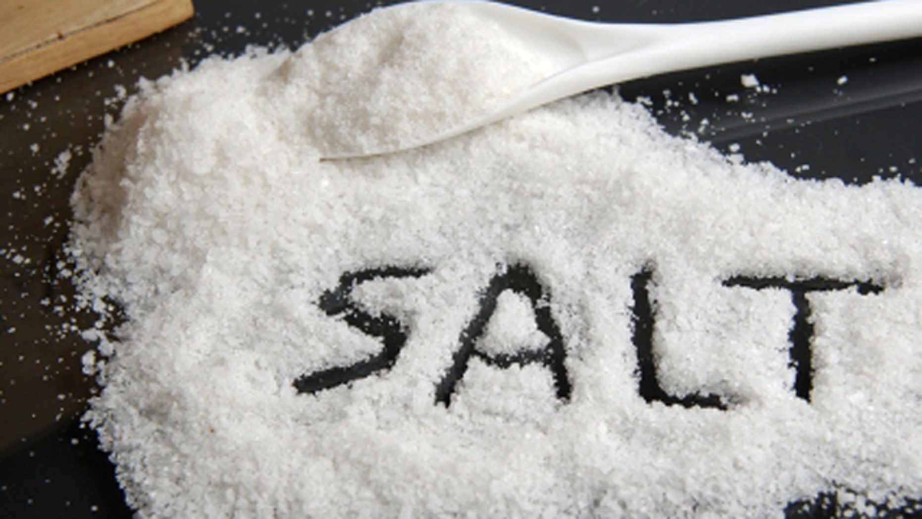 Is Sea Salt Healthier Than Table Salt Fox News