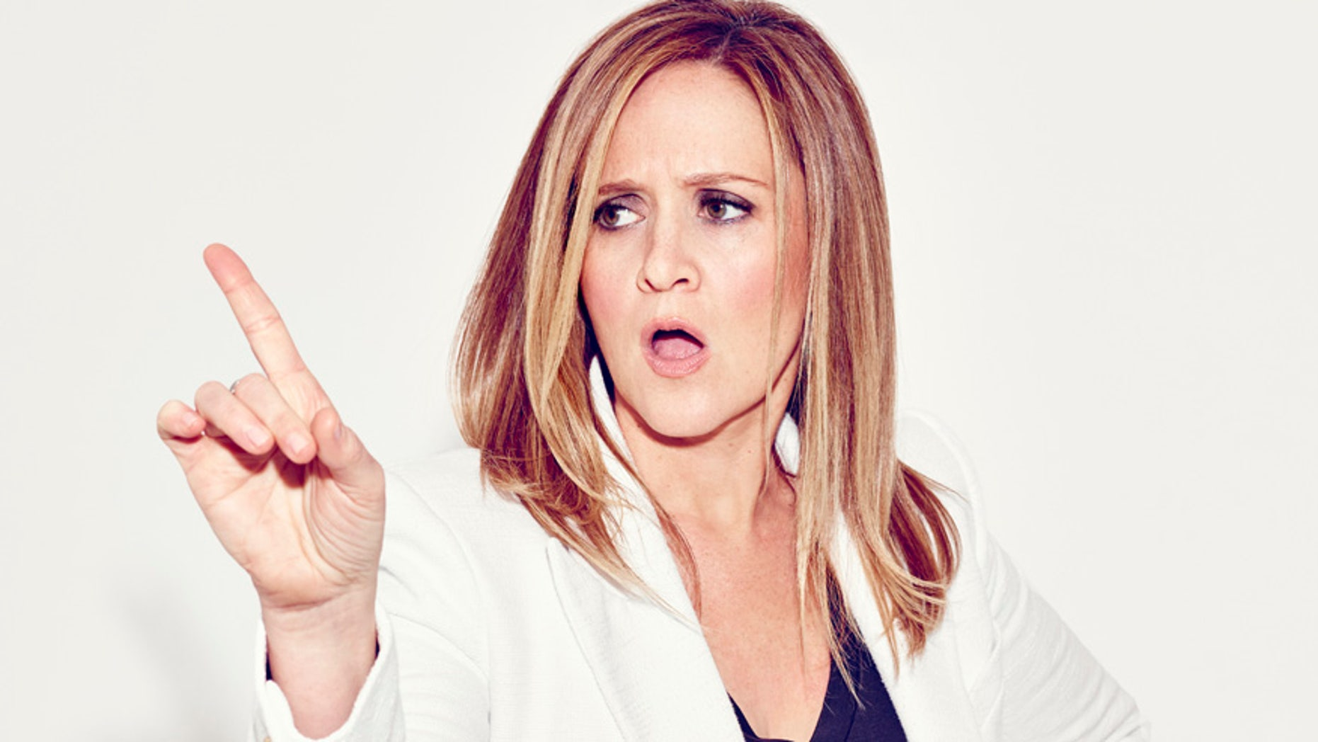 "Samantha Bee's ""Full Frontal"" lost 13 advertisers after her Ivanka Trump remarks."