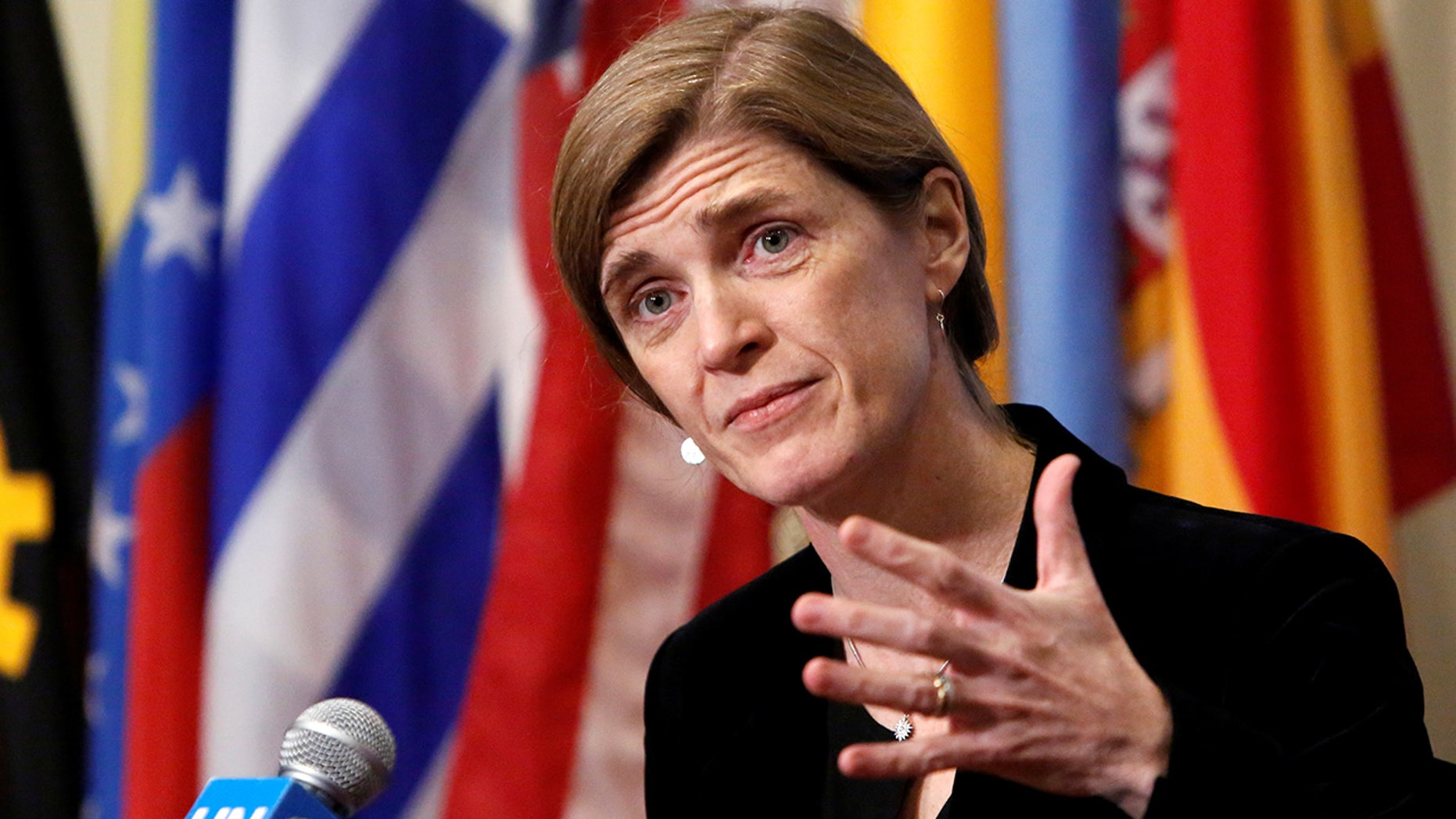"""Former U.S. ambassador to the United Nations Samantha Power wrote a book review this week outlining how Major League Baseball can be saved in the """"Age of Distraction."""""""