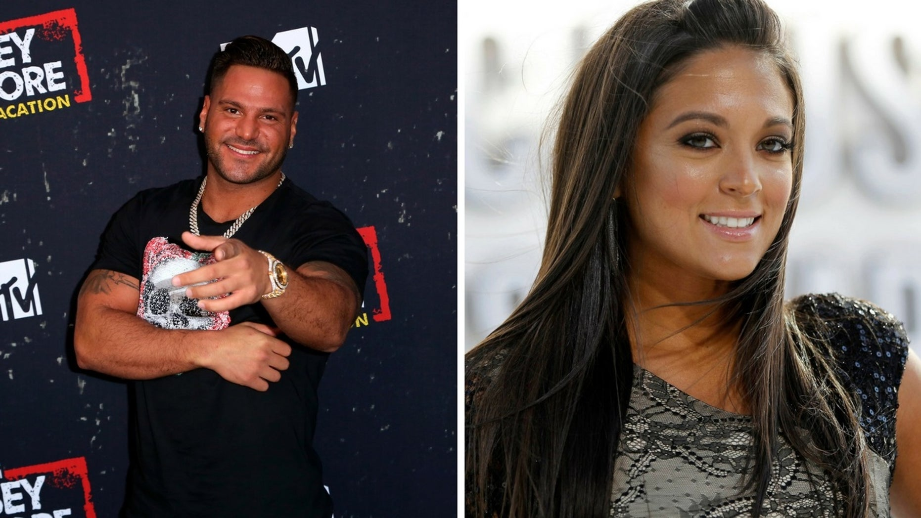 """Ronnie Ortiz-Magro revealed why he and Sammi """"Sweetheart"""" Giancola broke up."""