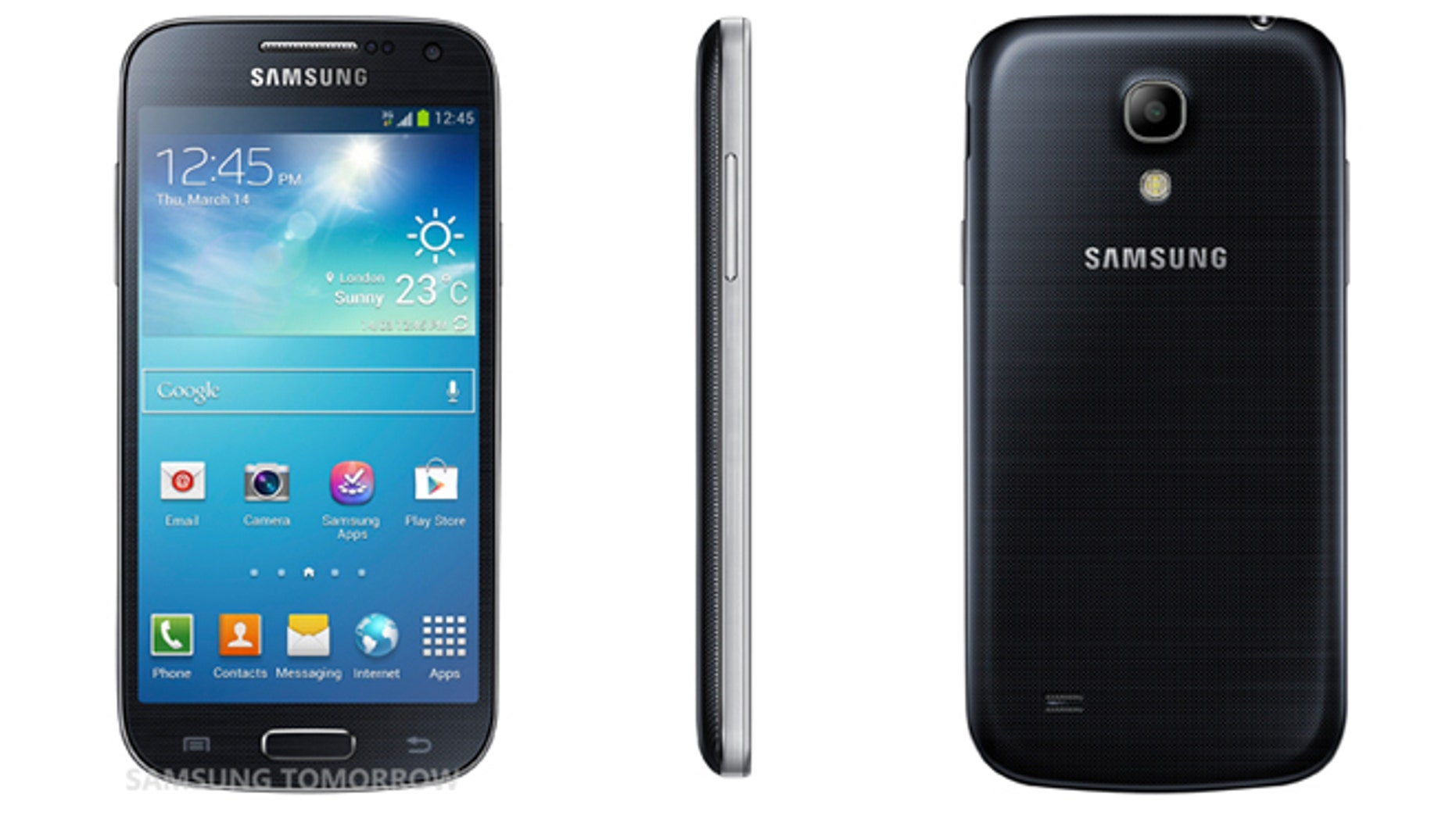 May 30, 2013: Samsung Electronics announced the Galaxy S4 mini, a powerful yet compact version of Samsung's bestselling smartphone.