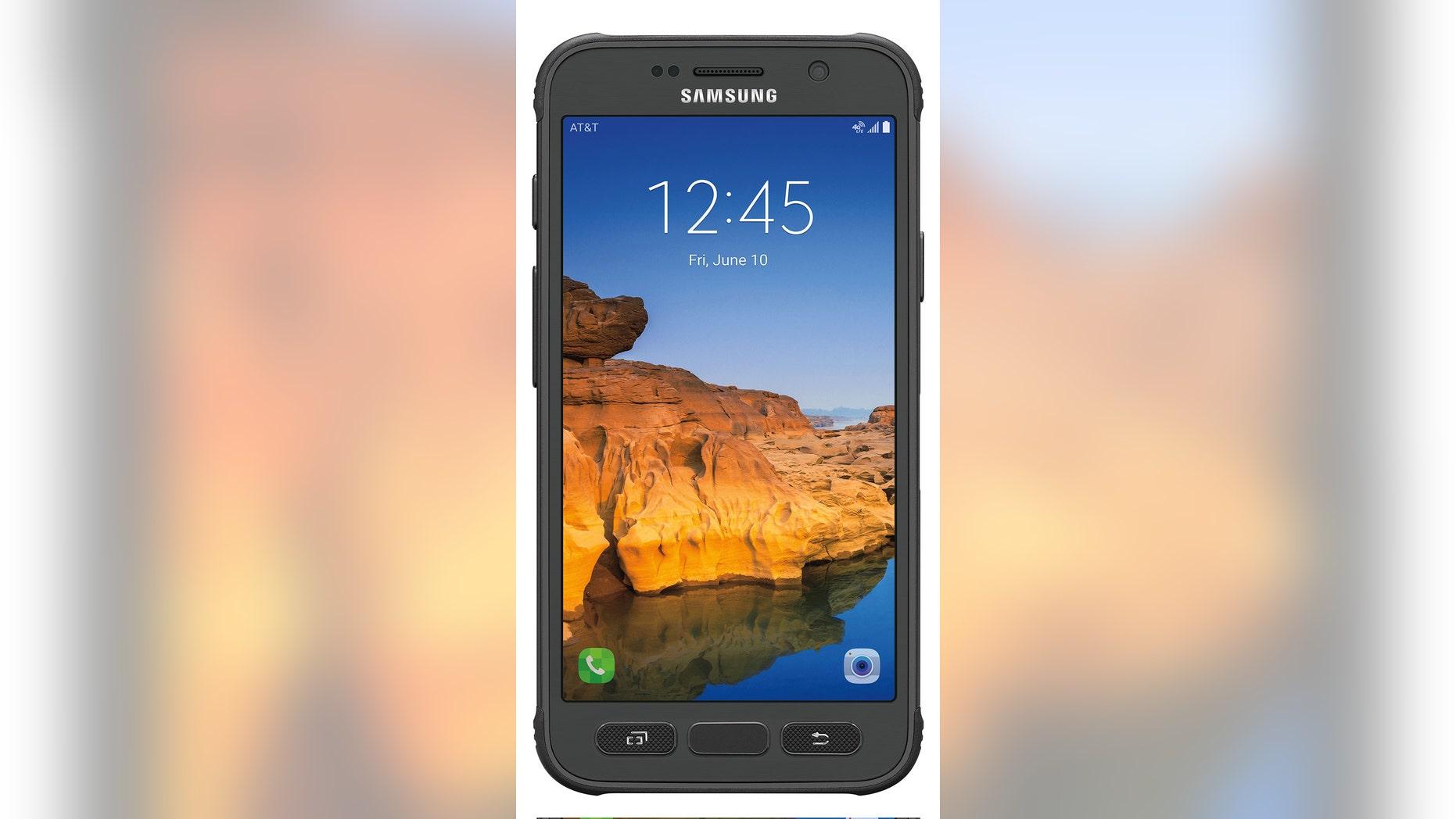 Samsung Galaxy S7 Active (Samsung)