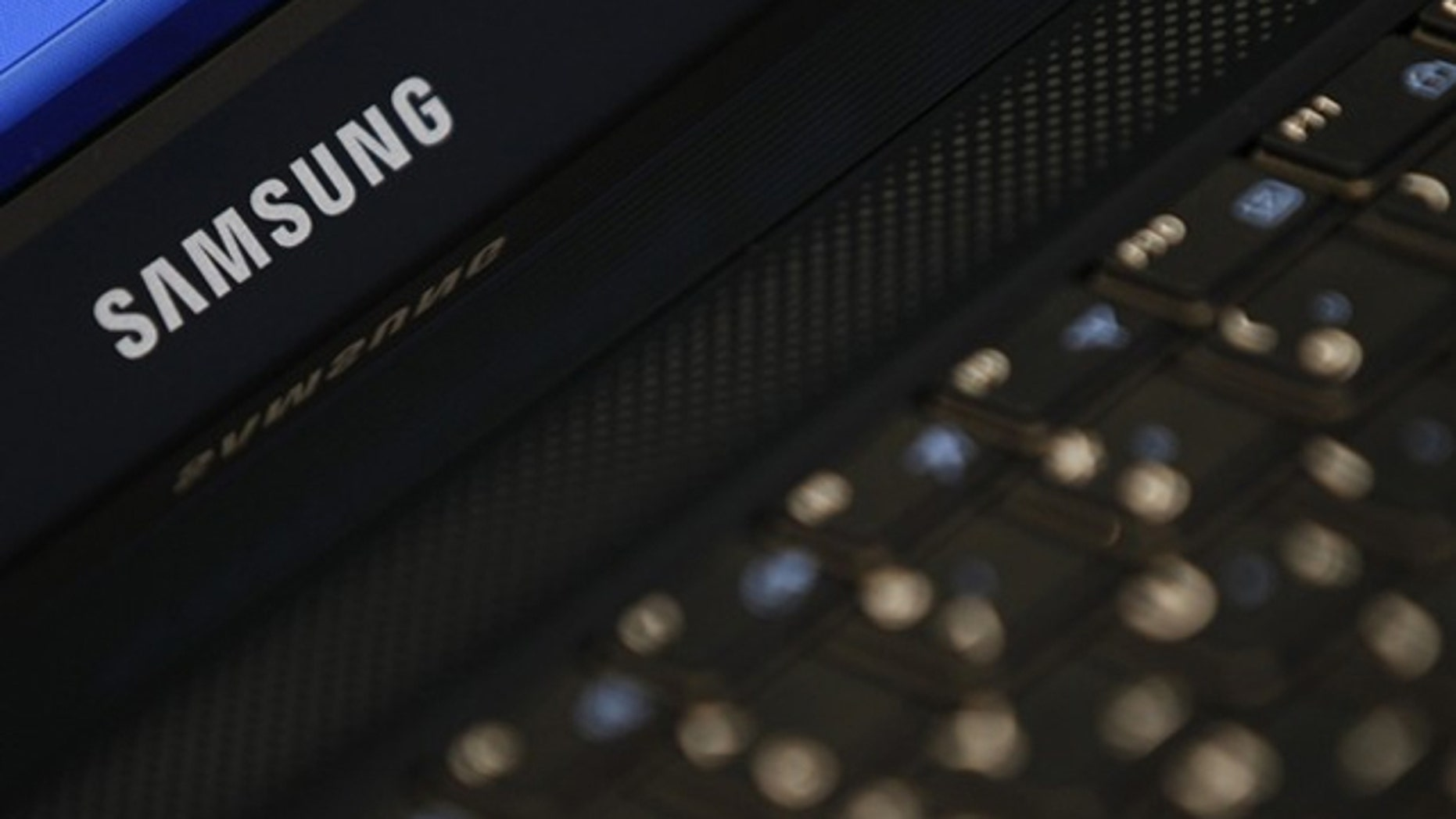 A security consultant sent shockwaves through the computer industry with claims that he had uncovered spyware on Samsung laptops -- claims that have been soundly discredited.